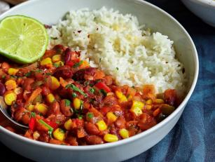 Chilli con carne by Nataša