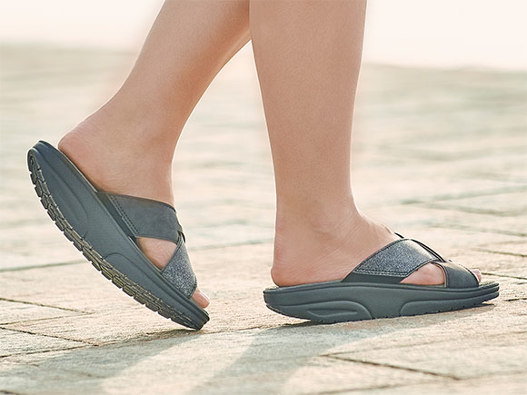 Walkmaxx Pure Slip On Women 4.0